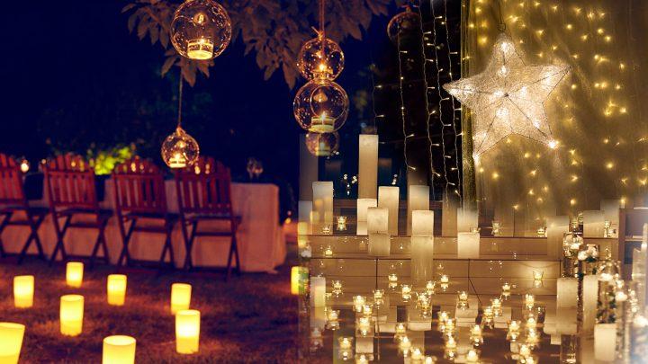 11月23日、芦屋モノリスで星と光の祭典が開催!