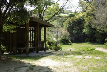 仲ノ池緑地