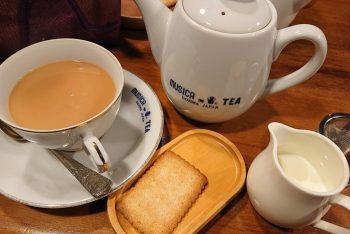 紅茶専門店ムジカ(芦屋市精道町10-7)