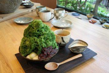 茶蕎麦も美味しい茶庵瀧家