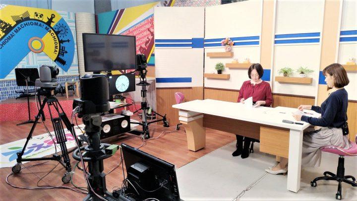 芦屋人スタッフが芦屋の情報をケーブルテレビでPR!!