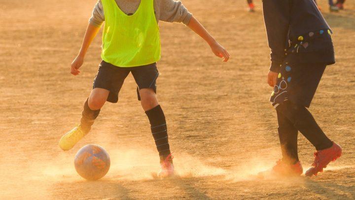 レッツチャレンジ!幼児小学生サッカー教室