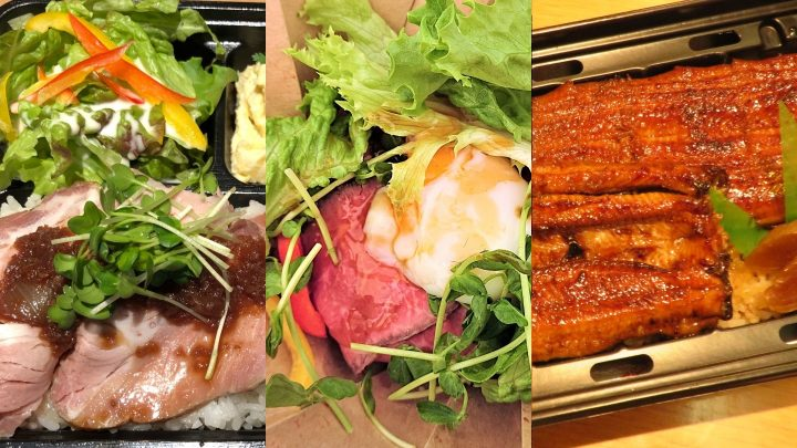 芦屋OBENTOフェスタの絶品お弁当、テイクアウトでもう一度食べたい!食べてみたい!