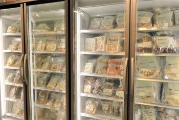 人気のものはすぐ完売してしまう冷凍食品