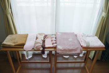 着物、帯、必要な小物一式